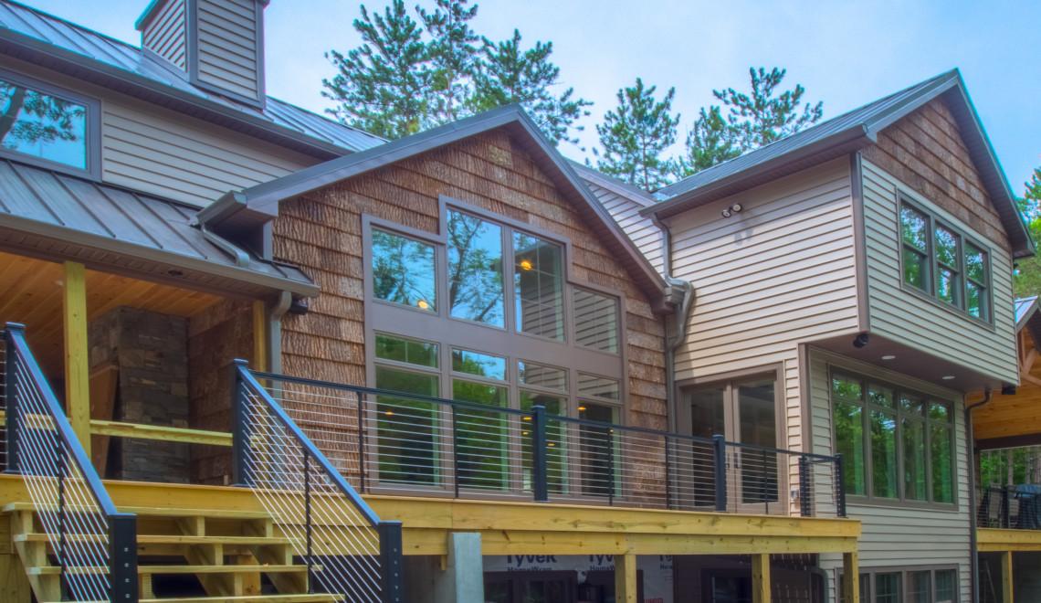 East Aurora New Build